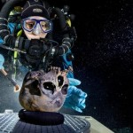 Skeleton in Mexican cave holds clues to 1st Americans, Report