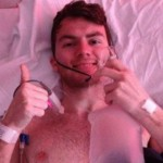 Stephen Sutton: UK Teenage cancer fundraiser dies