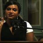 Mindy Kaling Gives the Best Speech to Harvard Law Students