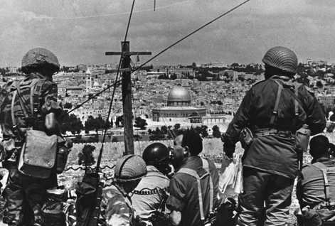 6-Day War : Israel's Wars & Operations