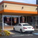 California : Dunkin' Donuts expanding