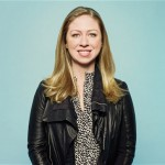 Chelsea Clinton : I Don't Fundamentally Care About Money