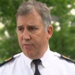 Five injured in Ottawa training exercise explosion