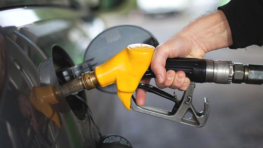 US : Gas tax hike ahead?