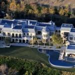 Gisele Bundchen and Tom Brady's sprawling new Boston mansion, Report