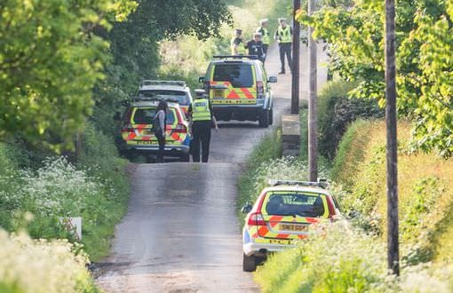 Jim Clark Rally crash: Three Brits dead after high speed cars fly off road into spectators