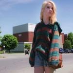 Lindsey Stocker blasts 'short-minded school' for dress-code suspension