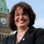 Manon Perreault : NDP MP, faces criminal charges