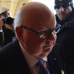 Mike Duffy's PEI hotel bills sought in RCMP probe