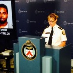 Toronto : Eight Arrested in Human Trafficking Investigation