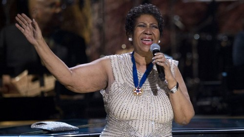 Aretha Franklin : singer gets no respect in restaurant