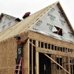 Building permits up 13.8 per cent in May, Report