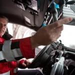 Calgary : Police take aim at Deerfoot speeders