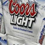 Coors Light : Beer promo closes Toronto intersection