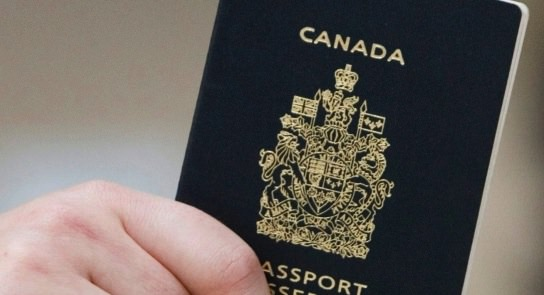 Ex-Passport Canada employee accused of passport fraud : RCMP