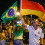 Germany-Brazil breaks records with 35.6m tweets