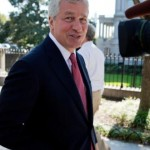 Jamie Dimon : JPMorgan CEO diagnosed with cancer
