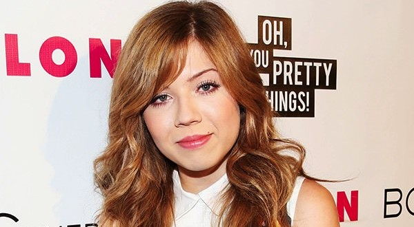Jennette McCurdy : Actress Says She's 'Not a Role Model