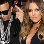 Khloe Kardashian talks sex life with French Montana