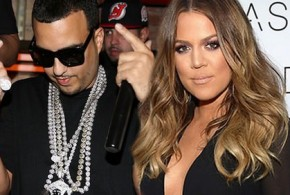 Khloe Kardashian talks sex life with French Montana (Video)