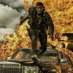 """Mad Max: Fury Road"" trailer debuts at Comic-Con"