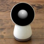 Meet Jibo, the cute social robot that knows the family