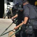 New Laser sensor could lead way to handheld bomb-detectors