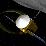 Ottawa pledges funding for asteroid-bound mission, Report