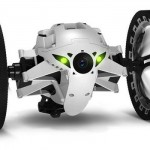 Parrot FreeFlight 3 controls two MiniDrones in one app