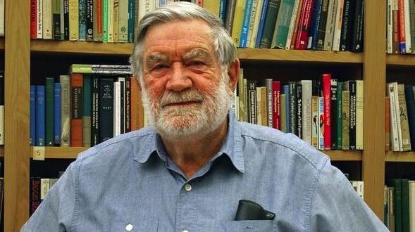 Peter Marler : Prominent Animal Behaviorist Dies
