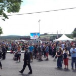 Quebec : Lac-Megantic marks anniversary of deadly derailment