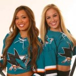 San Jose Sharks 'Ice Girls' get frosty reception from some fans
