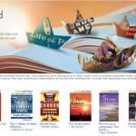 US : Amazon launches Kindle Unlimited e-book service