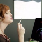 """Christina Hendricks """"Joan Holloway"""" teams up with Funny or Die"""