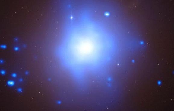 black holes detected - photo #30