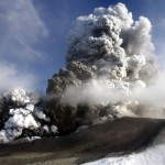Earthquakes Rock Iceland Volcano, Report
