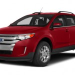 Ford recalls 83,000 vehicles : Rollaway Risk