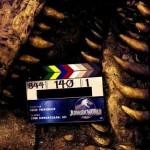 Jurassic World Finishes Filming