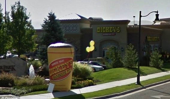 Lye in Utah Restaurant's Tea Severely Burns Woman, Police