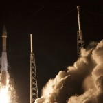 New GPS Satellite Launched into Space