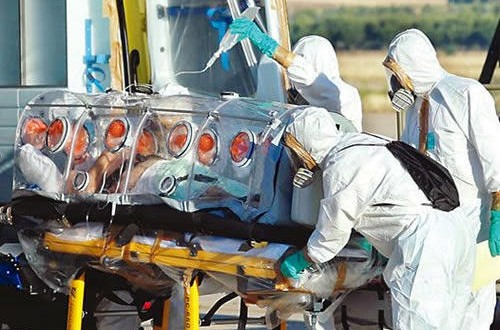 Nigeria reports 11 cases of Ebola so far, Report