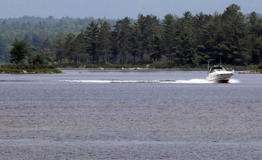 Ottawa : Two killed in marine collision