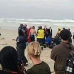 Shark attacks surfer at Muizenberg