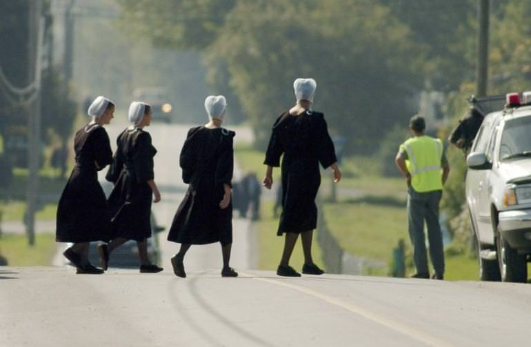 Two Amish girls abducted in Upstate NY - Canada Journal - News of
