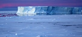 Antarctic sea ice set for record high, Report
