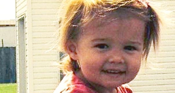 Brooklyn Honderich : Missing girl, 2, found safe near Woodstock