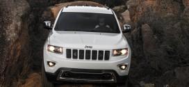 Chrysler recalls SUVs due to fuel pump problem, Report