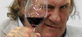 Depardieu : French actor says he drinks 14 bottles of wine a day