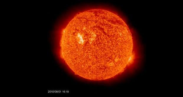 solar storm set to reach earth thursday - photo #26