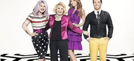 """""""Fashion Police"""" Will Continue Without Joan Rivers, E! Network Says"""